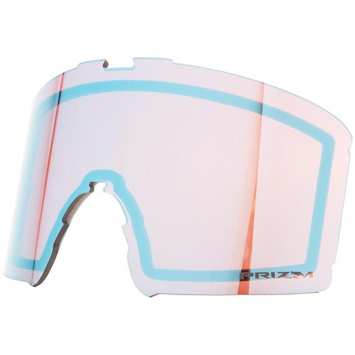 Oakley - Line Miner XM Goggle Lens