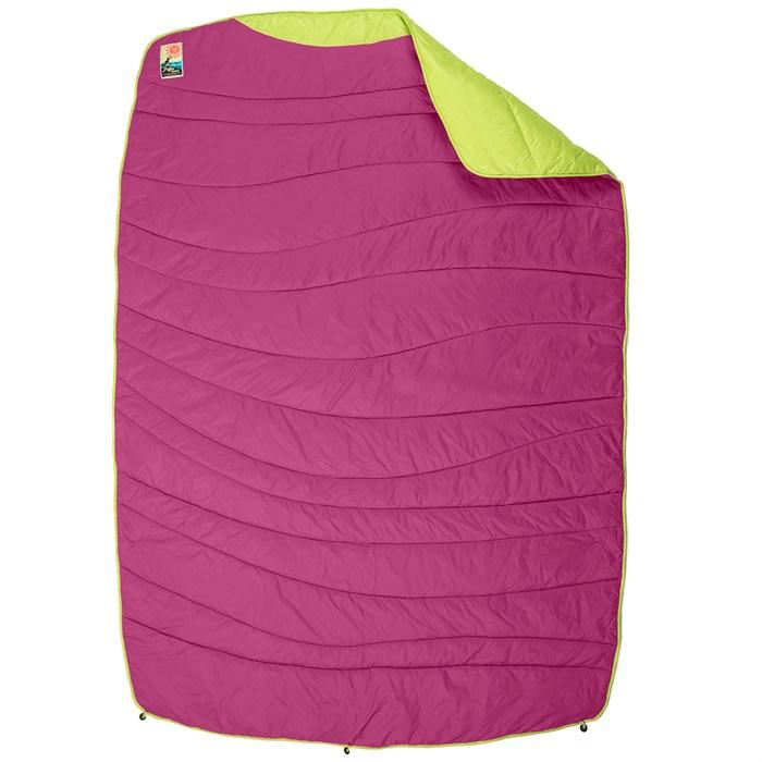 Nemo - Puffin Blanket