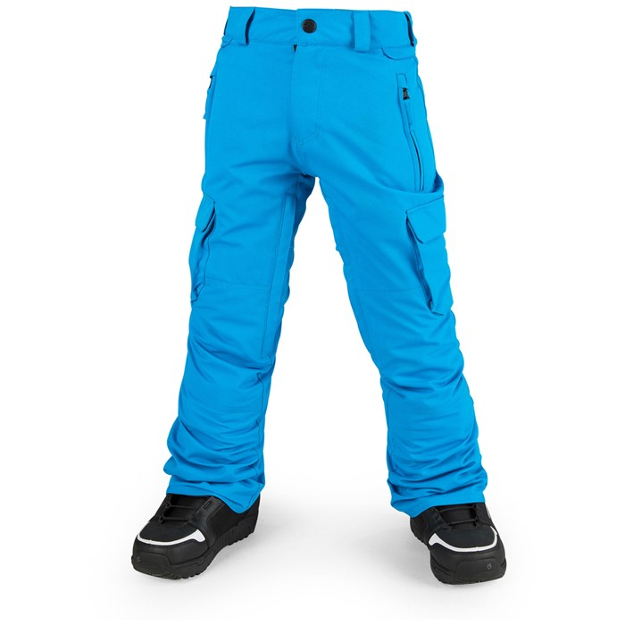 Volcom - Cargo Insulated Pants - Big Boys'