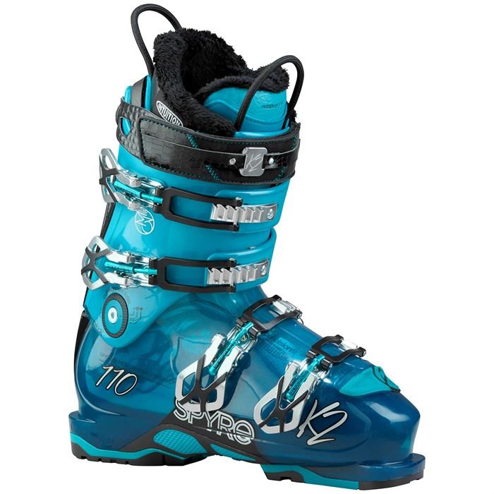 K2 - Spyre 110 Ski Boots - Women's 2017