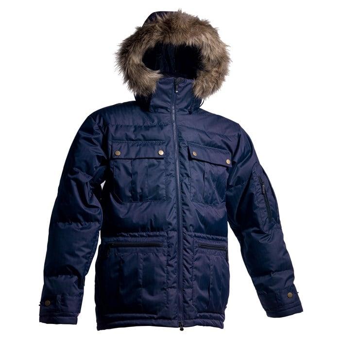 Bonfire - Hoodoo Jacket