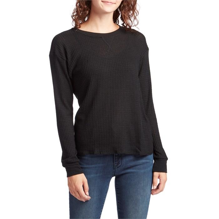 RVCA - Cited Shirt - Women's