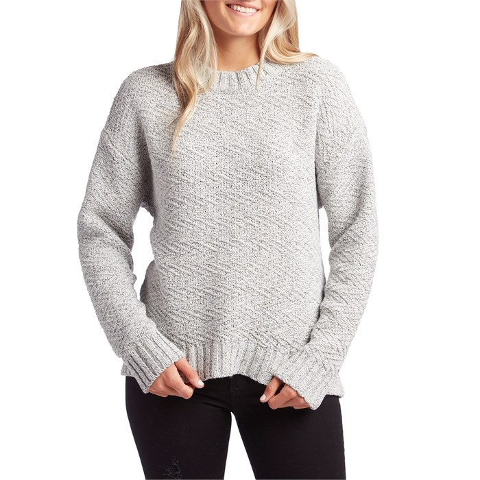 RVCA - Zigged Sweater - Women's