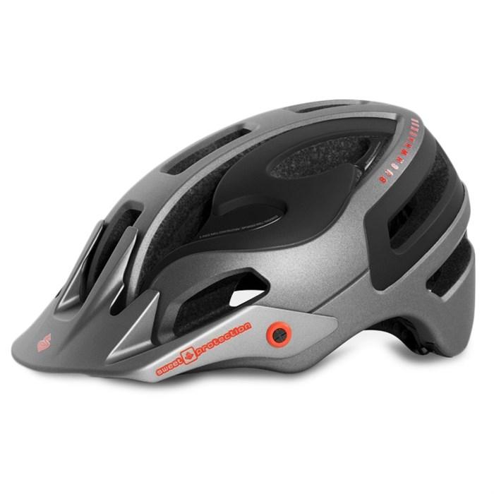 Sweet Protection - Bushwhacker II Helmet