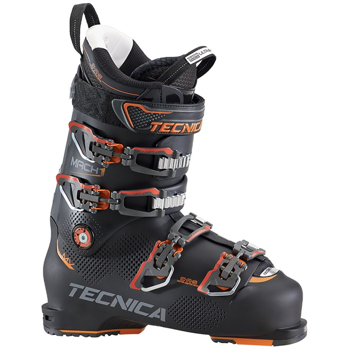 Tecnica Mach1 110 MV Ski Boots 2018  588d3ff3760
