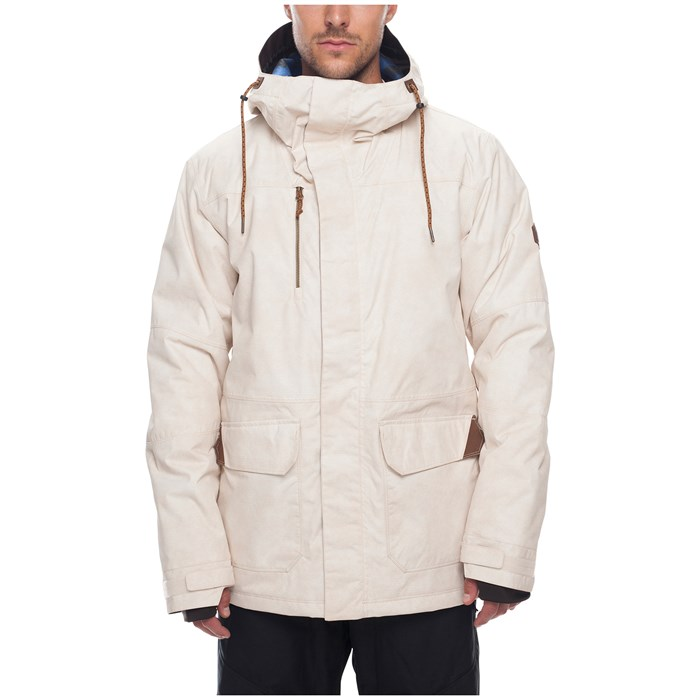 686 - S-86 Insulated Jacket
