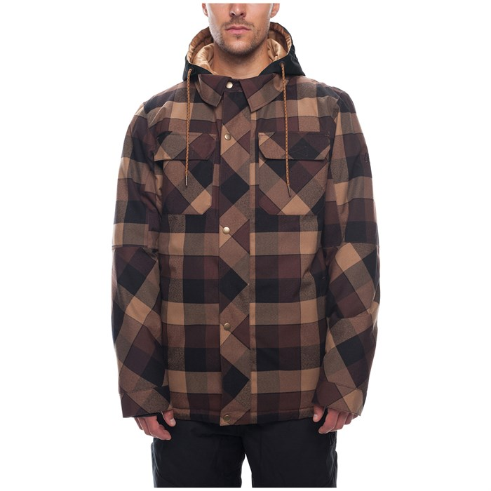 686 - Woodland Insulated Jacket