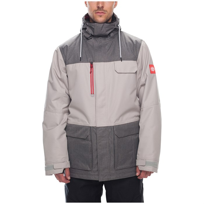 686 - Sixer Insulated Jacket
