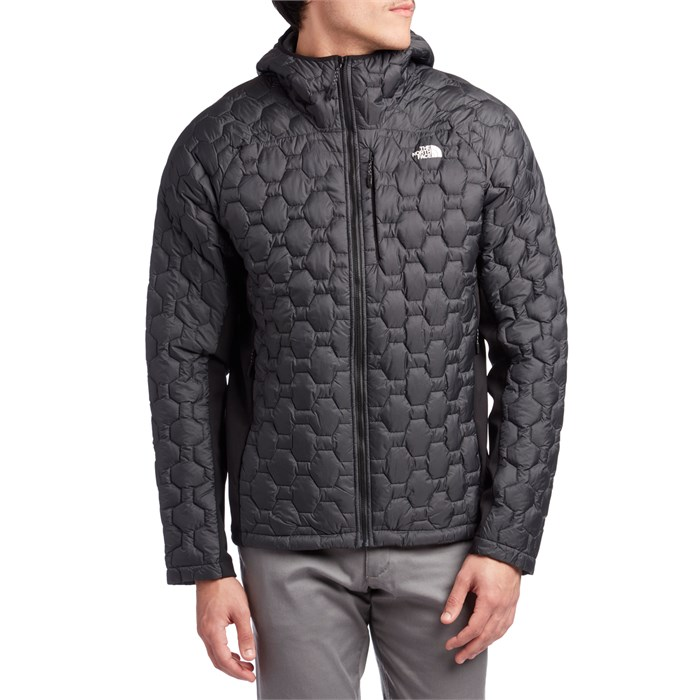 The North Face - Impendor ThermoBall Hybrid Hoodie