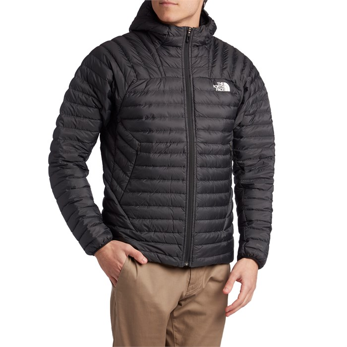 The North Face - Impendor Down Hybrid Hoodie