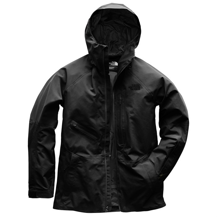 895c3ad8b The North Face Powderflo Jacket