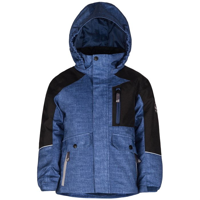 Jupa - Noah Jacket - Little Boys'