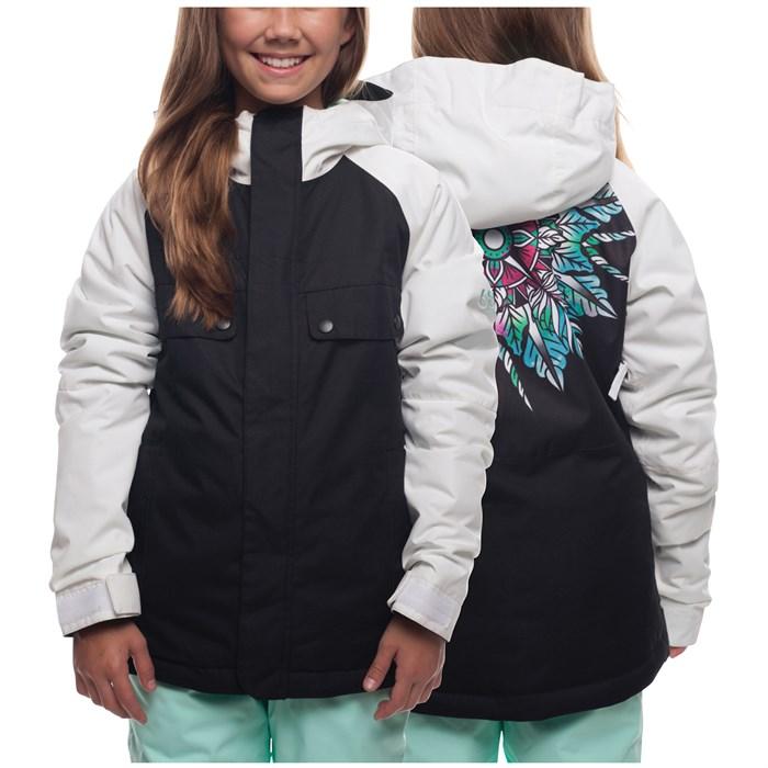 686 - Dream Jacket - Girls'