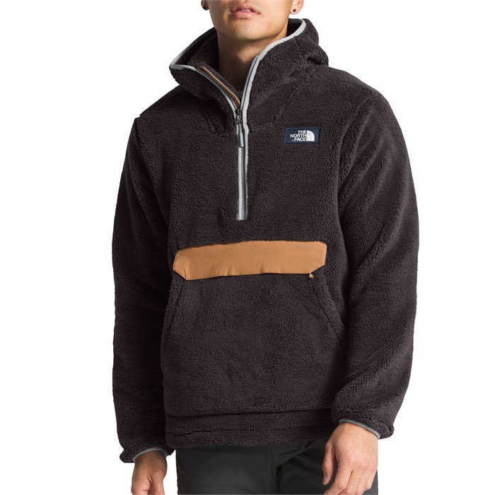 The North Face - Campshire Pullover Hoodie ... f4424d516