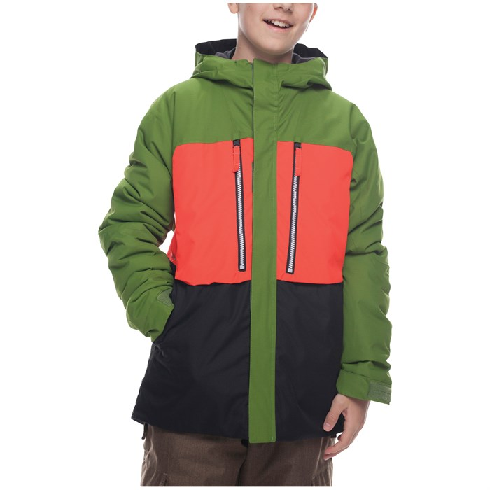 686 - Ether Thermagraph Jacket - Boys'