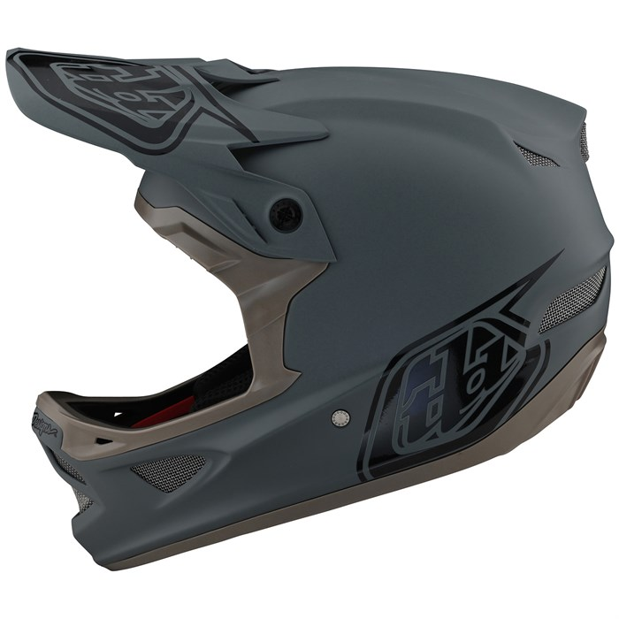 Troy Lee Designs - D3 Fiberlite Bike Helmet