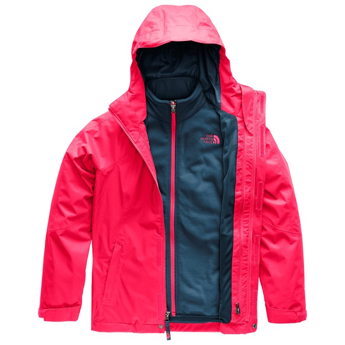 The North Face - Mt. View Triclimate Jacket - Girls'