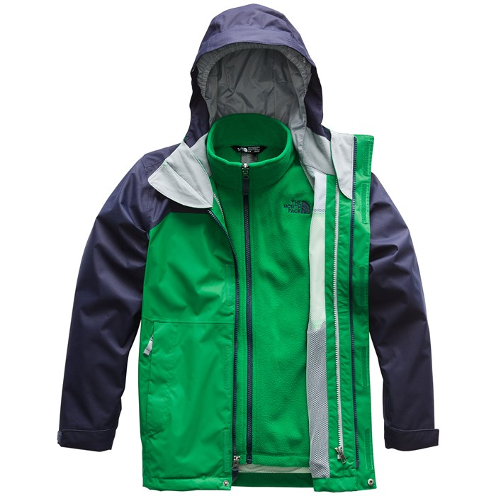 b51a64d26fb2 The North Face Vortex Triclimate Jacket - Big Boys