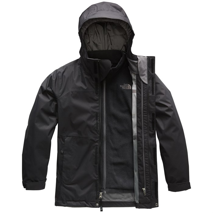 The North Face - Vortex Triclimate Jacket - Big Boys'