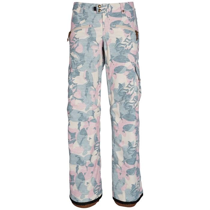 686 - Mistress Insulated Cargo Pants - Women's