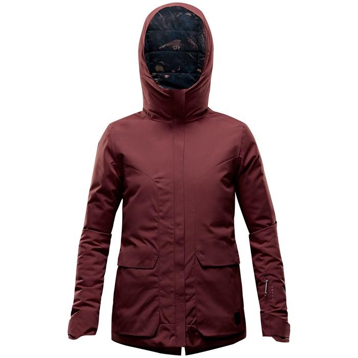 Orage - Cath Insulated Jacket - Women's