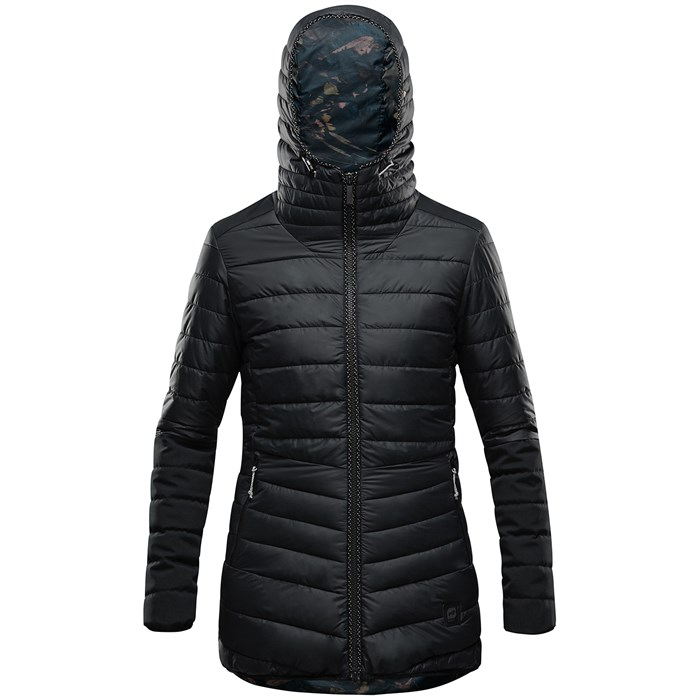 Orage - Retreat Jacket - Women's