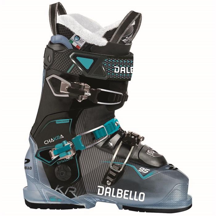 Dalbello - Chakra 95 Ski Boots - Women's 2018 - Used