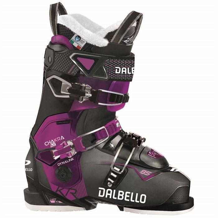 Dalbello - Chakra AX 85 Ski Boots - Women's 2018