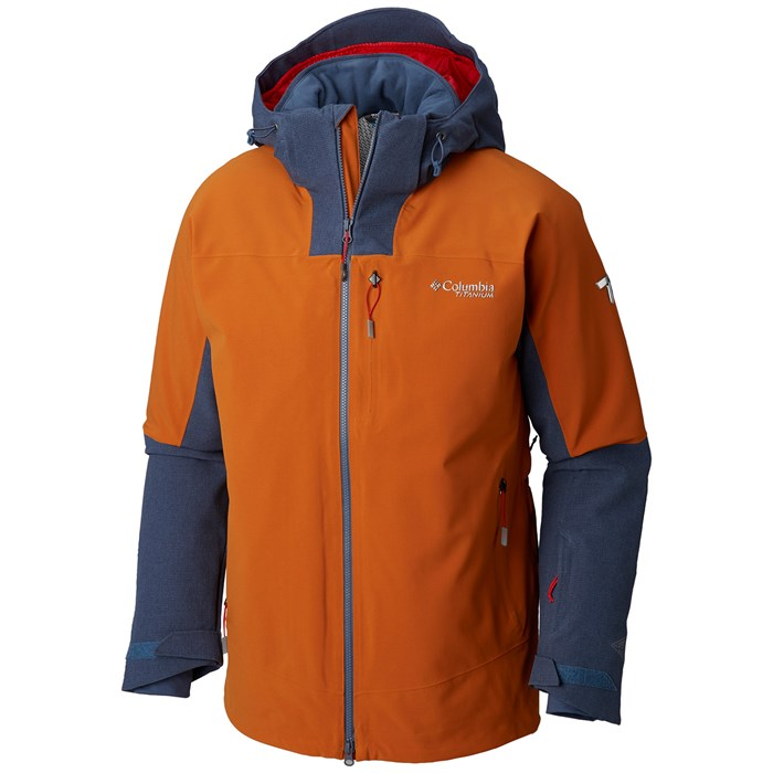 Columbia - Powder Keg II Jacket