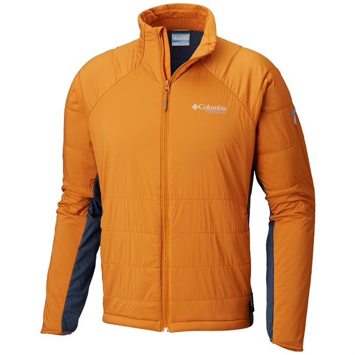 Columbia - Alpine Traverse Jacket