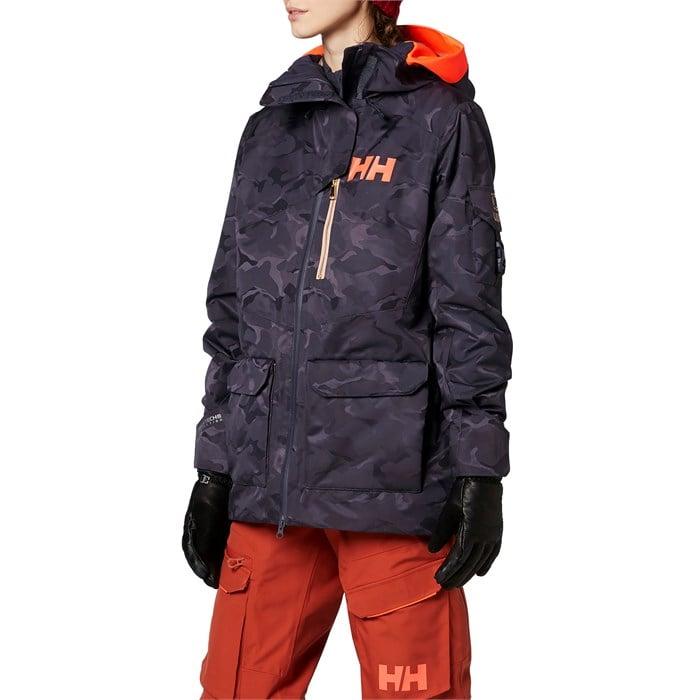 Helly Hansen - Powderqueen 2.0 Jacket - Women's