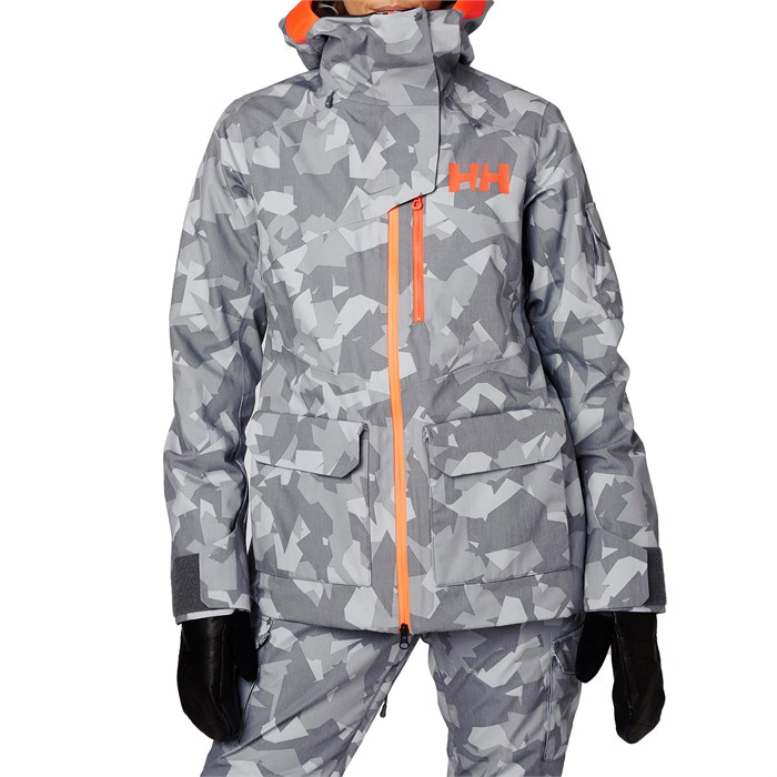 Helly Hansen - Powderqueen 2.0 Jacket - Women's