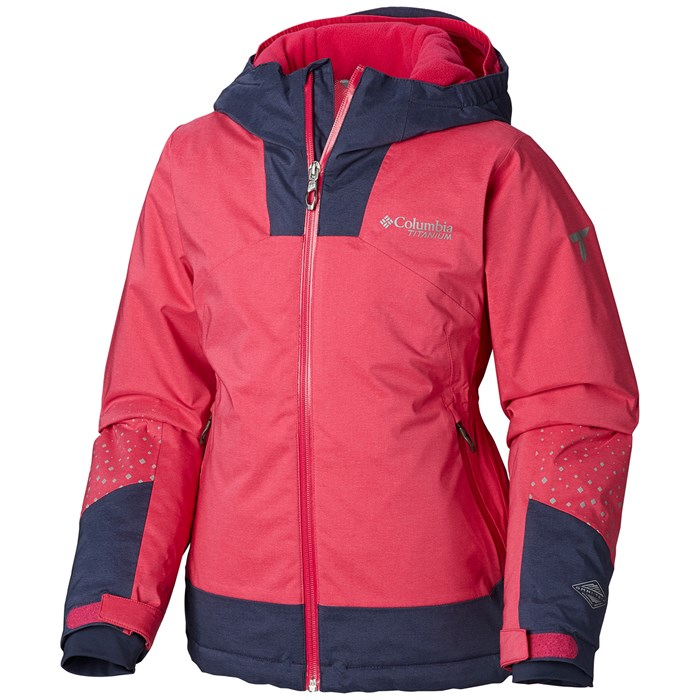 Columbia - Rad to the Bone Jacket - Girls'