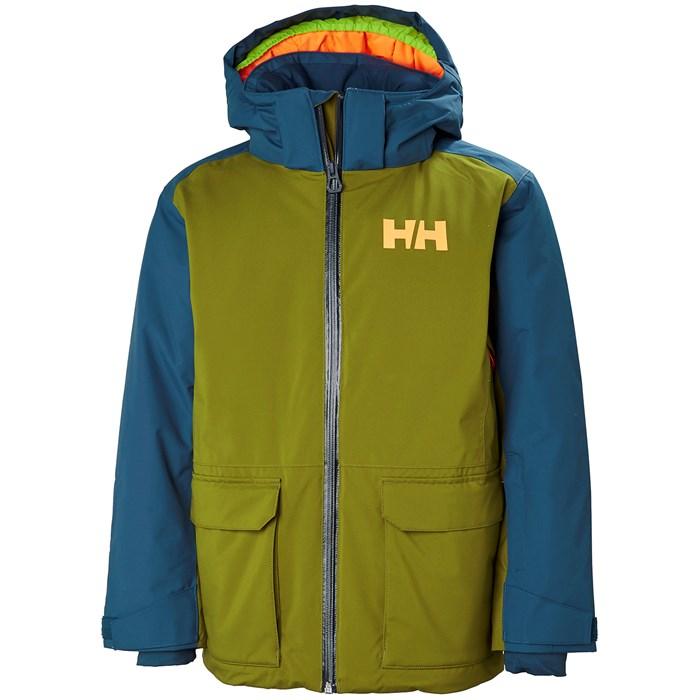 Helly Hansen - Skyhigh Jacket - Boys'