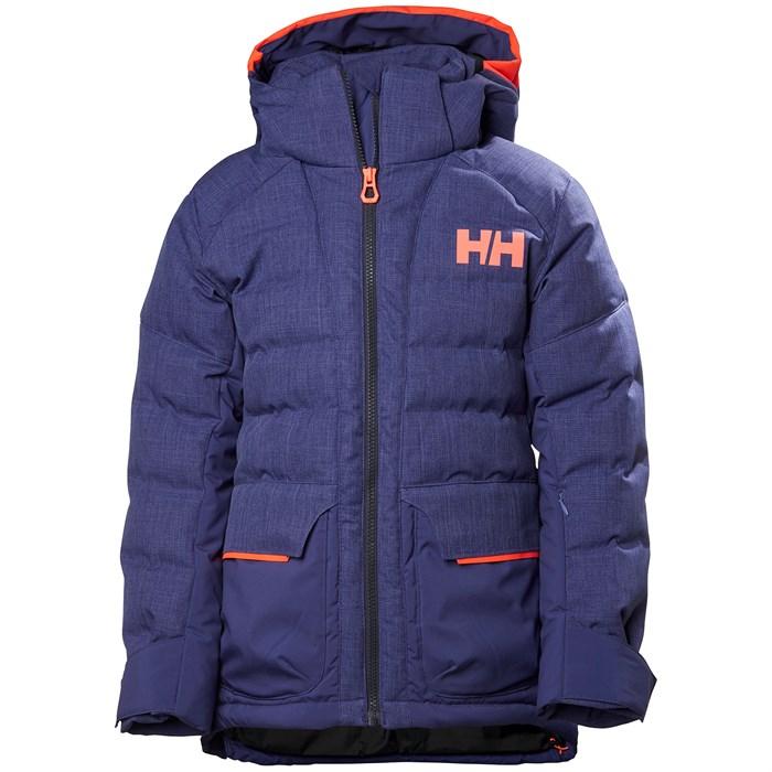 erbjuda rabatter olika färger bäst älskade Helly Hansen Jr. Leah Down Jacket - Girls' | evo