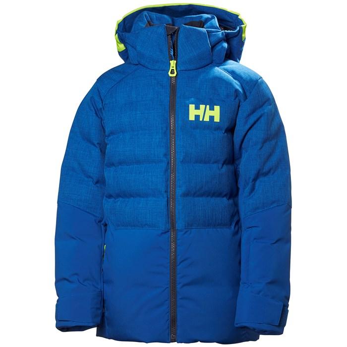 Helly Hansen - Jr. North Down Jacket - Boys  ... 3961e3003