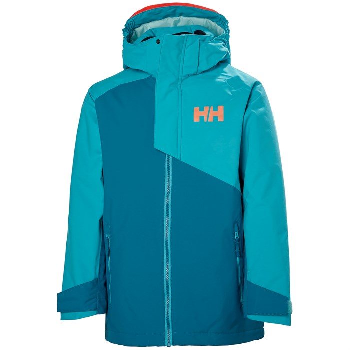 Helly Hansen - Cascade Jacket - Girls'