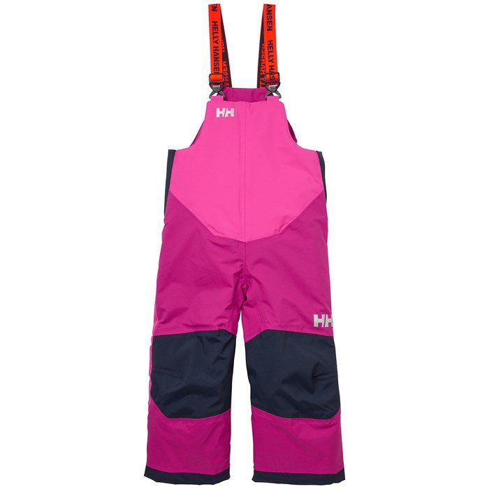 Helly Hansen - Rider 2 Bibs - Little Kids'
