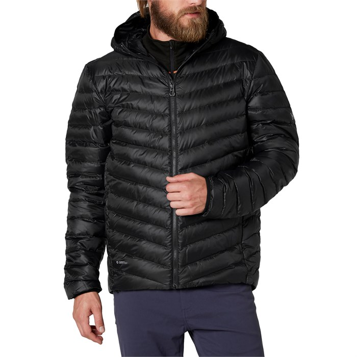 Helly Hansen - Verglas Hooded Down Insulator
