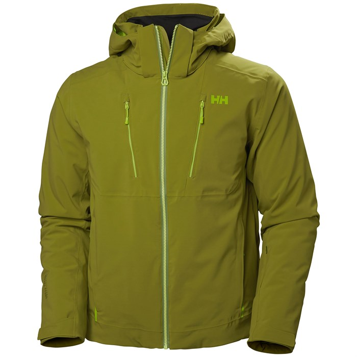 Helly Hansen - Alpha 3.0 Jacket