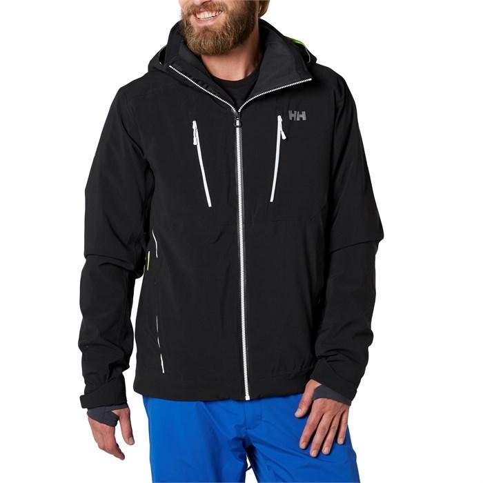 Helly Hansen - Alpha 3.0 Jacket
