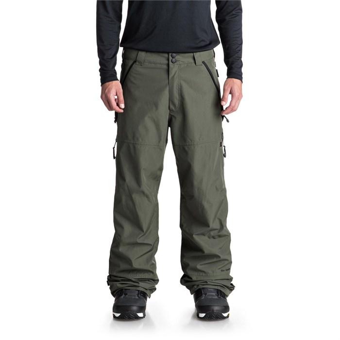 DC - Nomad Pants