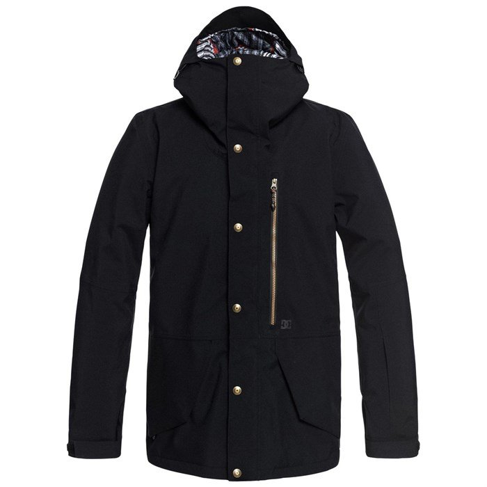 DC - Outlier Jacket
