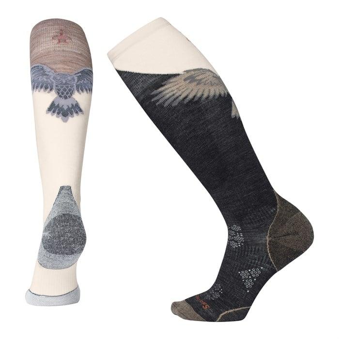 Smartwool - PhD® Pro Free Ski Socks - Women's