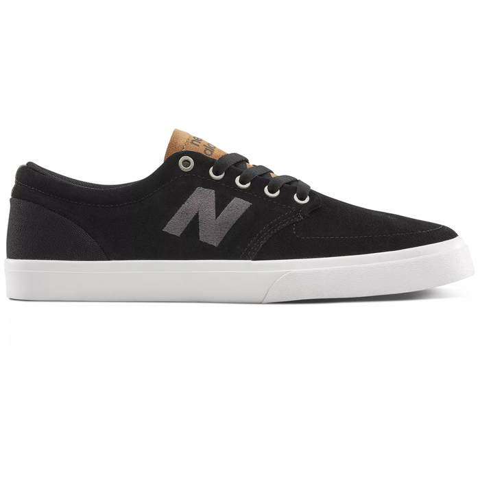 New Balance - Numeric 345 Skate Shoes