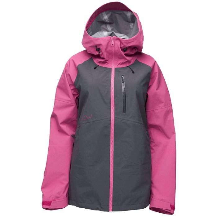 Flylow - Puma Jacket - Women's