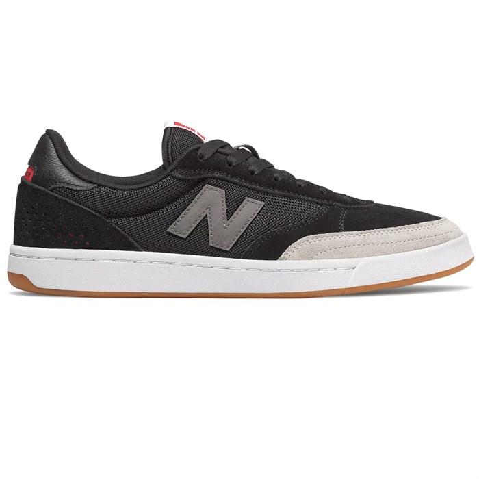 new balance skate schoenen