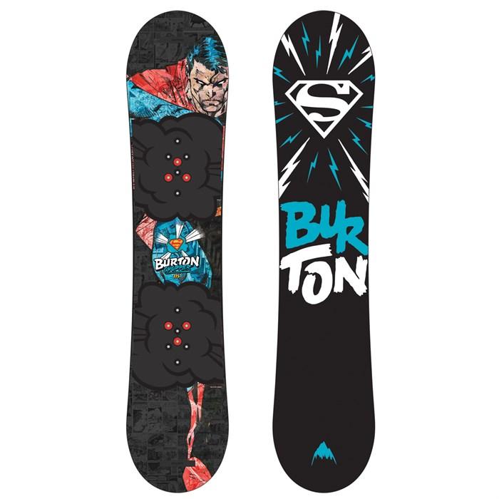 Burton - Chopper x DC Comics Snowboard - Boys' 2018