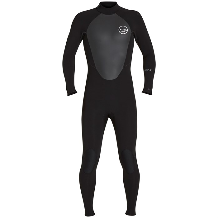 XCEL - 4/3mm Axis X OS Wetsuit