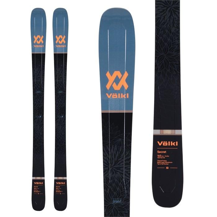 Volkl - Secret Skis - Women's 2019